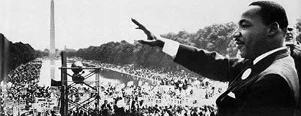 Martin Luther King Constant Havoc