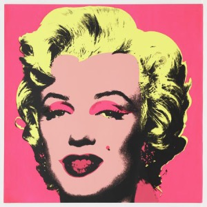 warholemarilyn
